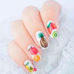 742    Naturaleza y frutas...