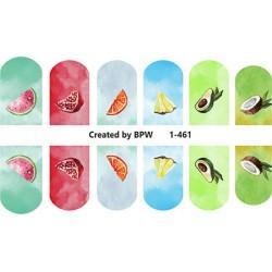 Naturaleza y frutas 1-461