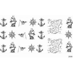 Verano - marinos 2936