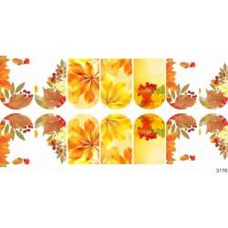 173   Sticker  Otoño - 3176