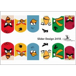Angry Birds - 2418