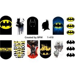 Batman 1-410
