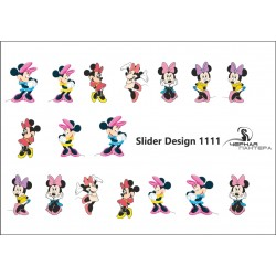 499 Minnie Mouse 1111