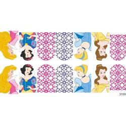 Princesas 3109