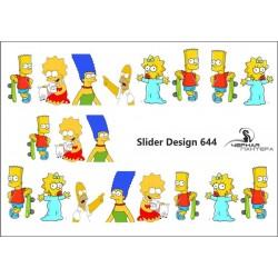 Los Simpson -644