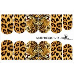 Leopardo 1014
