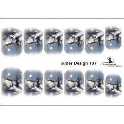 330 Stickers Navideños 197