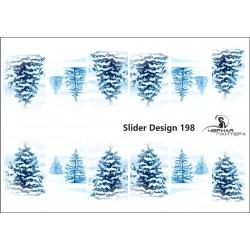 364  Stickers Navideños 198