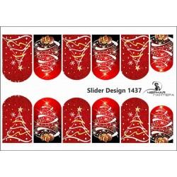 Stickers Navideños 1437
