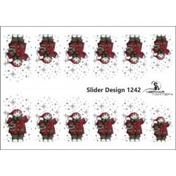 Stickers Navideños 1242