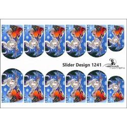 Stickers Navideños 1241