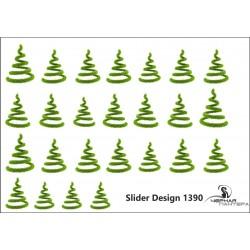 Stickers Navideños 1390