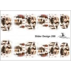 Stickers Navideños 200