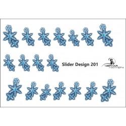 Stickers Navideños 201