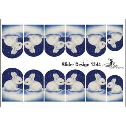 Stickers Navideños 1244