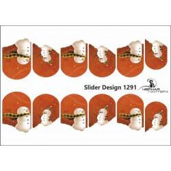 Stickers Navideños 1291