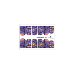 Stickers Navideños 1415