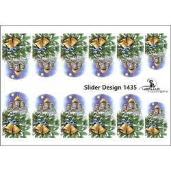 Stickers Navideños 1435