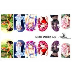 Stickers - 729