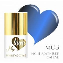 My Love Hibrido - Cat eye/...
