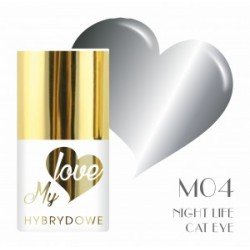 My Love Hibrido - Cat eye/...