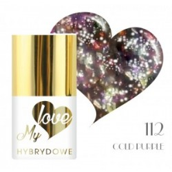 My Love Hibrido - 112 Gold...