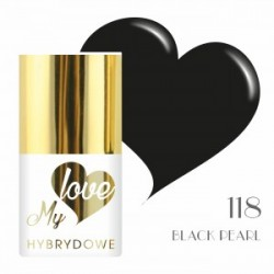 My Love Hibrido - 118 Black...