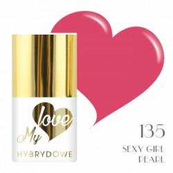 My Love Hibrido - 135 Sexy...