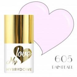 My Love Híbrido - 605 Rain...