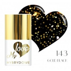 My Love Hibrido - 143 Gold...