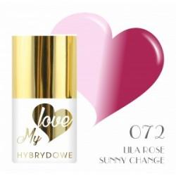 My Love Hibrido - 072 Lila...