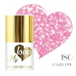 My Love Hibrido- 180 Pastel...
