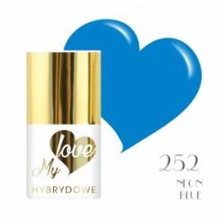 My Love Híbrido - 252 Neon...