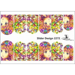 Sticker - 2272