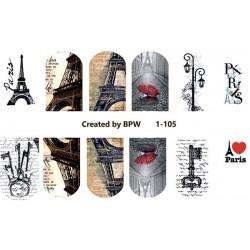 959   París 1-105