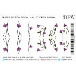 298   Flores 1-789