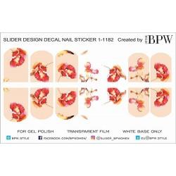 265   Sticker de color 1-1182
