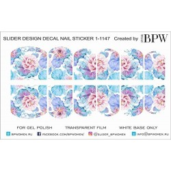 263   Sticker de color 1-1147