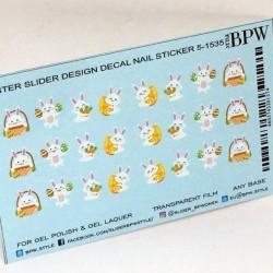 755   Sticker Pascua 5-1535