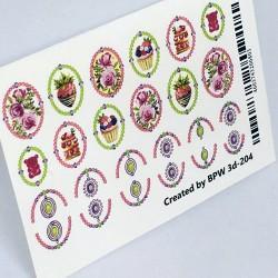 072   3d stickers con...