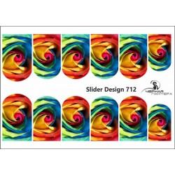 277   Sticker Fluidly...