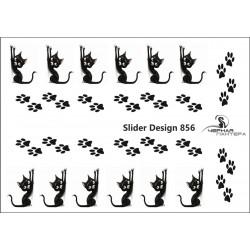 441  Sticker gatitos 856
