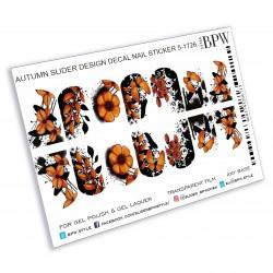 Sticker 5-1726