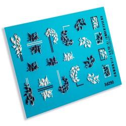 Sticker 3d290