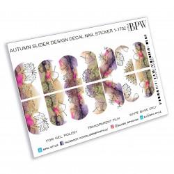 183   Sticker Otoño 1-1702