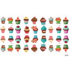 424 Muffins 3356