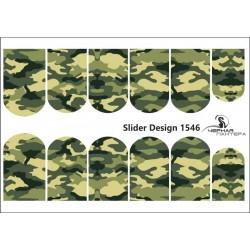 433 Sticker camuflaje 1546