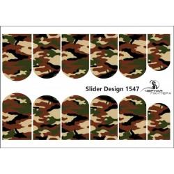 434 Sticker camuflaje 1547
