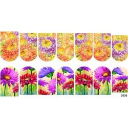 435 Flores 3536