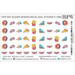 467 Pop Art 5-1668